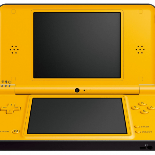 La Nintendo DSi XL, no es para viejos