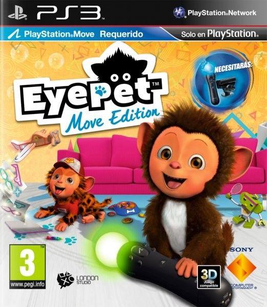 EyePet PS3
