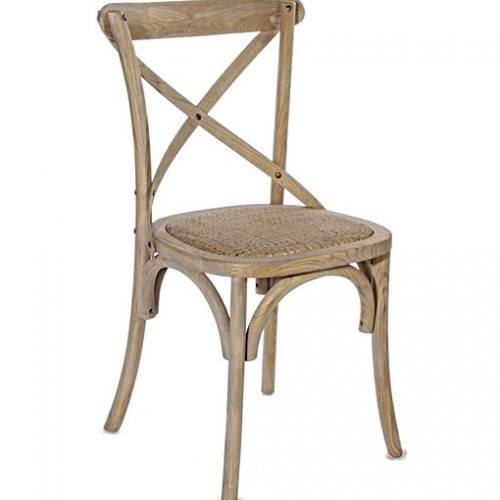 Vuelven las sillas de antes