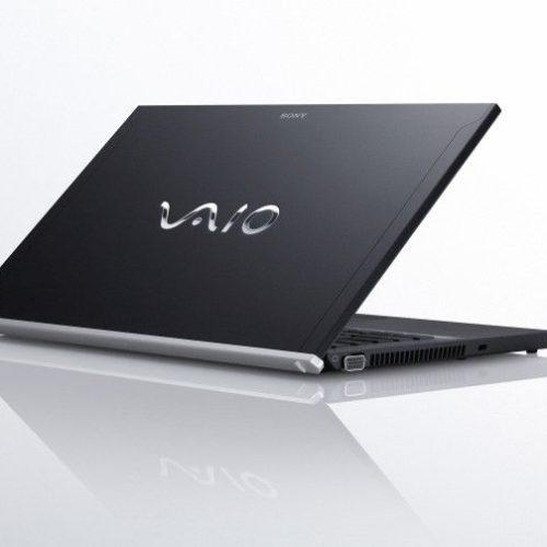 Serie Z de Vaio, el netbook más robusto