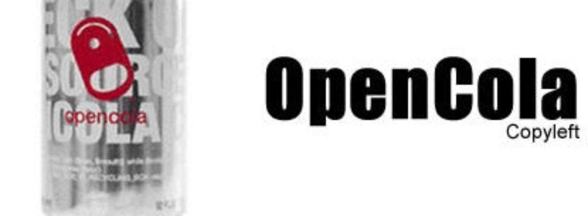 OpenCola