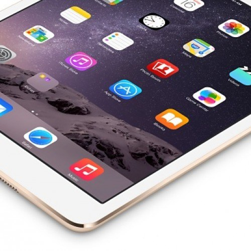 Rumores de un posible iPad mini