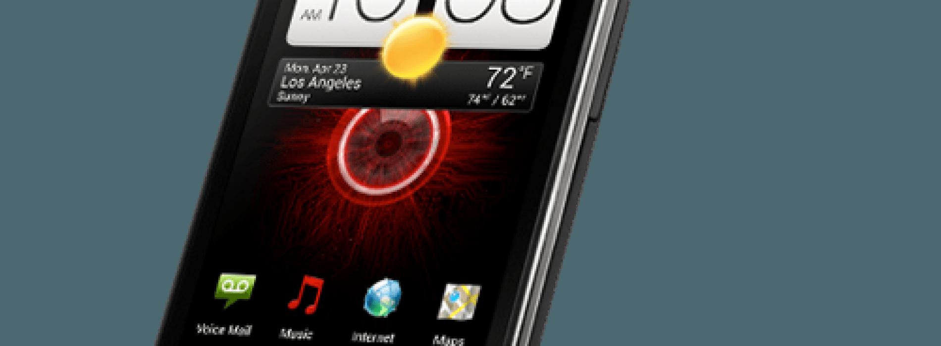 Droid Incredible Vs. Nexus One
