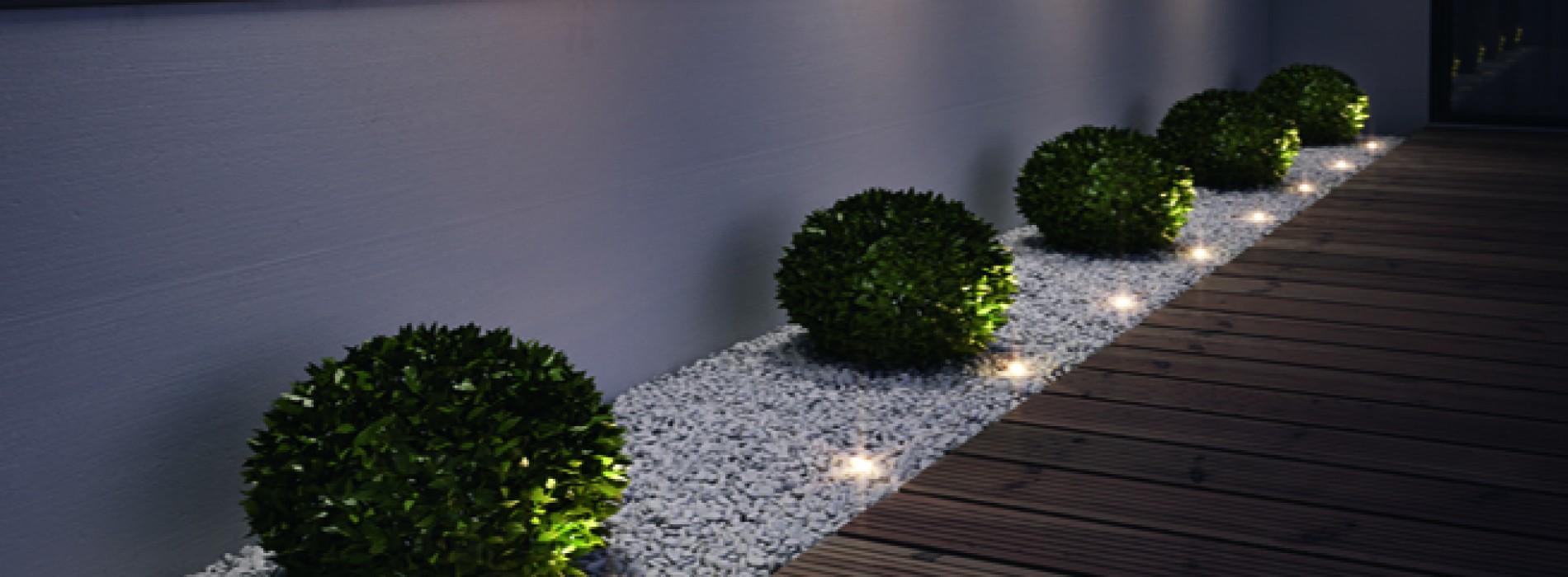 Art culos de iluminaci n el ctricos para el jard n - Cosas para el jardin ...