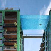 La piscina más impresionante del mundo
