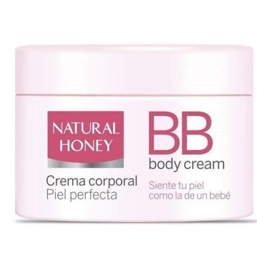 Natural Honey coloca en el mercado las BB Cream para el cuerpo