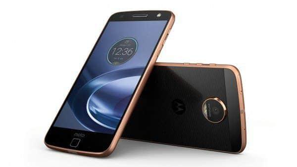 Lo nuevo de Motorola, el Moto Z y sus moto mods