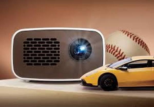 LG PH300 el proyector LED que cabe en la palma de tu mano