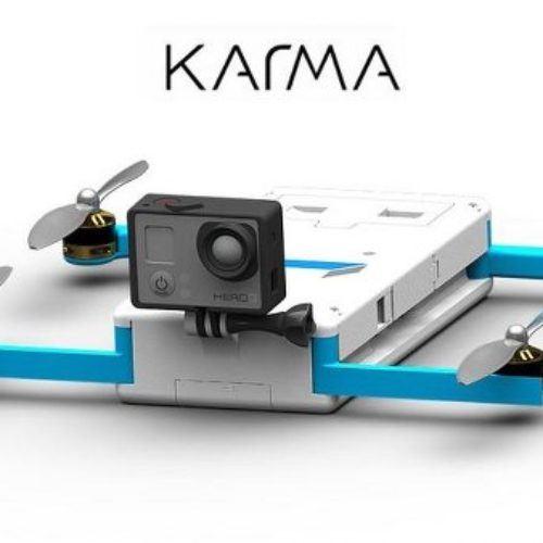 Lo mejor y lo peor del dron de GoPro