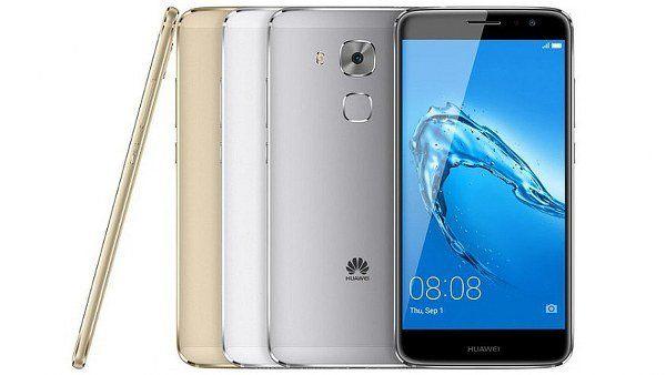 Huawei presenta el Nova, el Nova Plus y la MediaPad M3