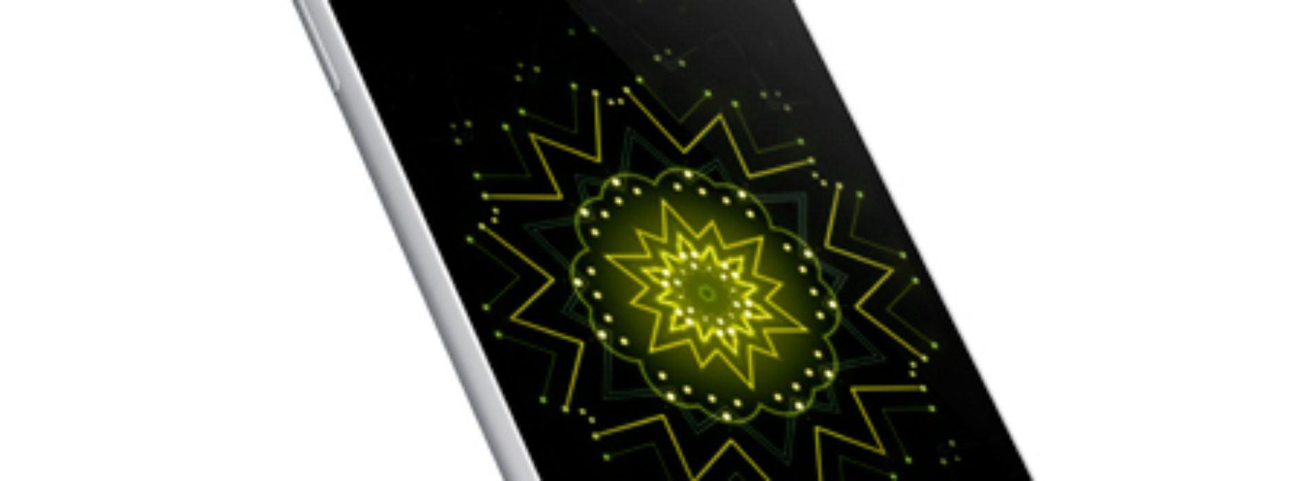 LG G5 y sus bondades, el más esperado