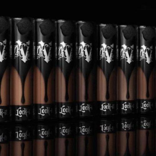 Kat Von D presenta su línea de bases de maquillaje con más de 30 tonos