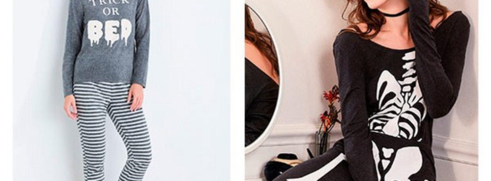Women'Secret presentó su nueva línea especial para Halloween