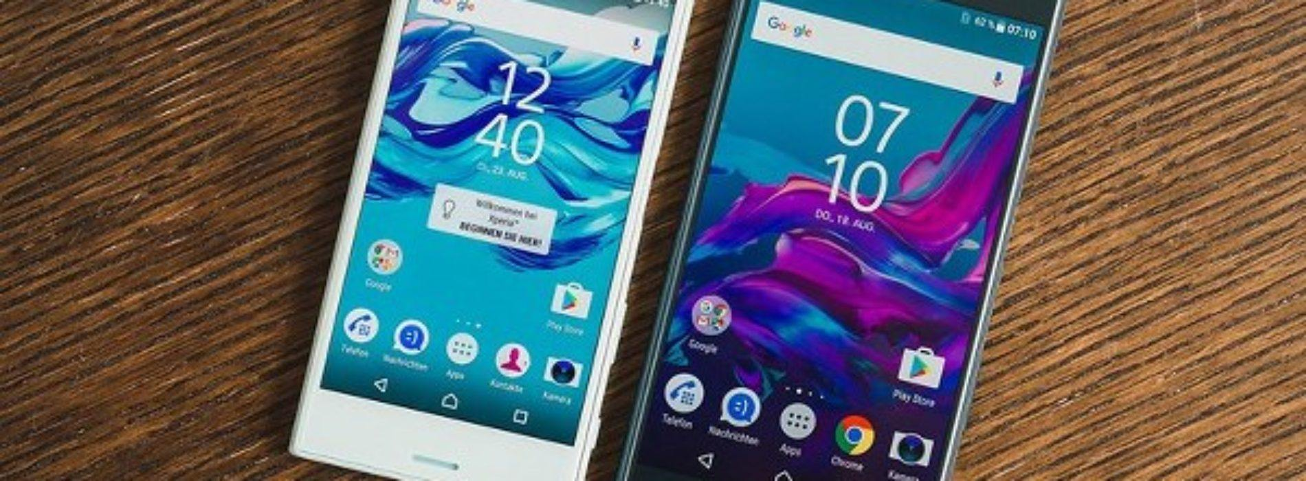 Xperia X Compact: Un buen smartphone de Sony