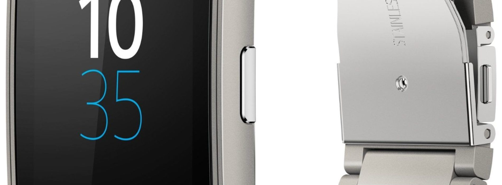Sony SmartWatch 3 a mitad de precio!