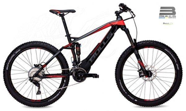 Estas son las mejores bicicletas eléctricas de montaña
