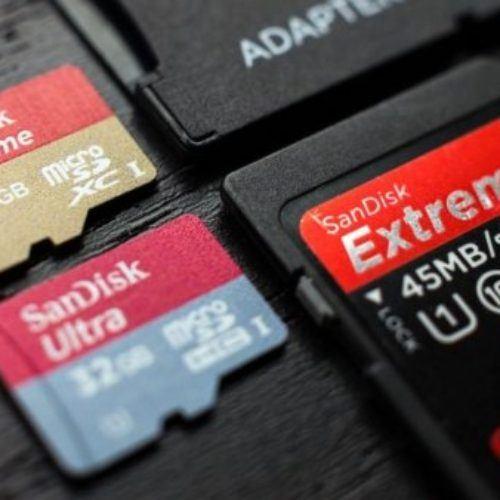 MicroSD A1: La tarjetas de memoria optimizadas para aplicaciones