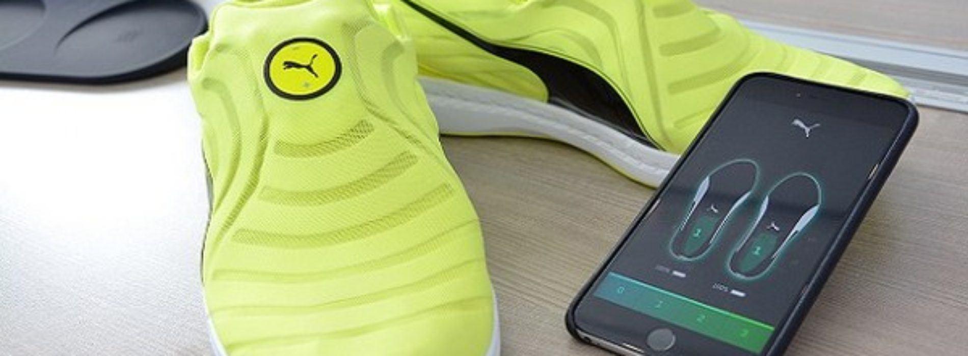 Puma compite con Nike saca sus zapatos Autodisc
