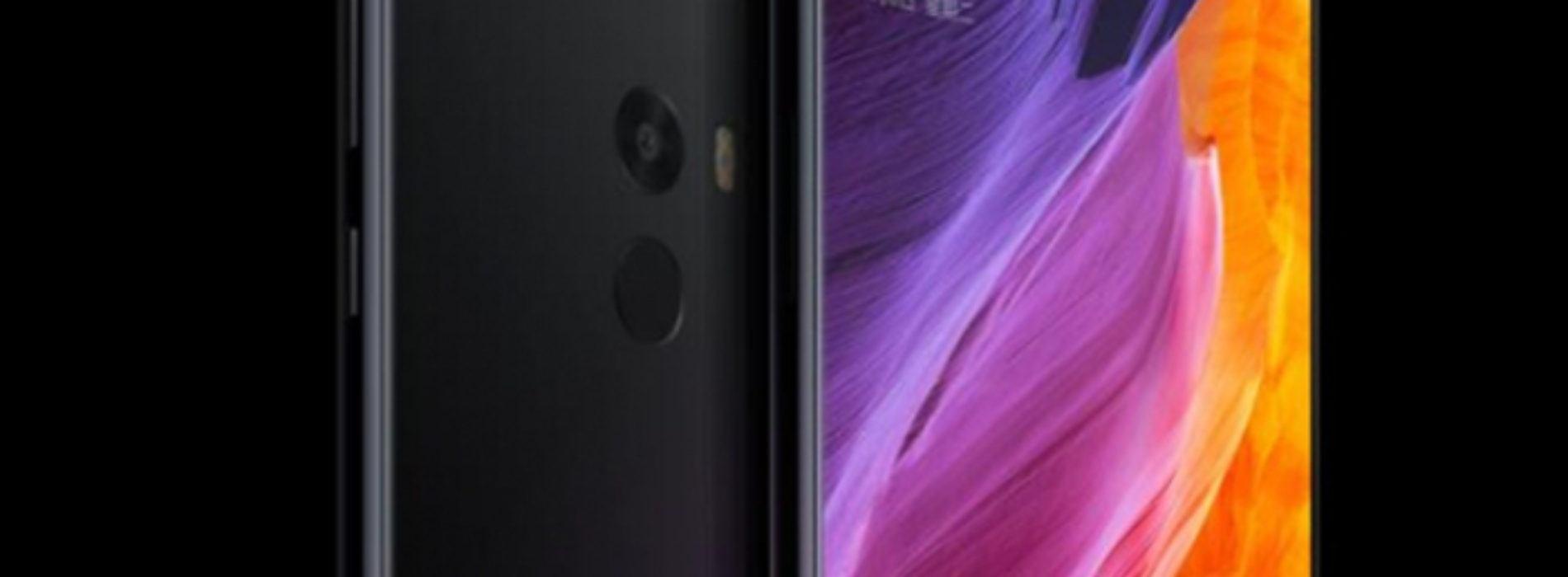El smartphone más futurista pertenece a Xiaomi