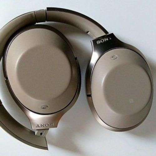 Sony MDR 1000X los auriculares inalámbricos perfectos