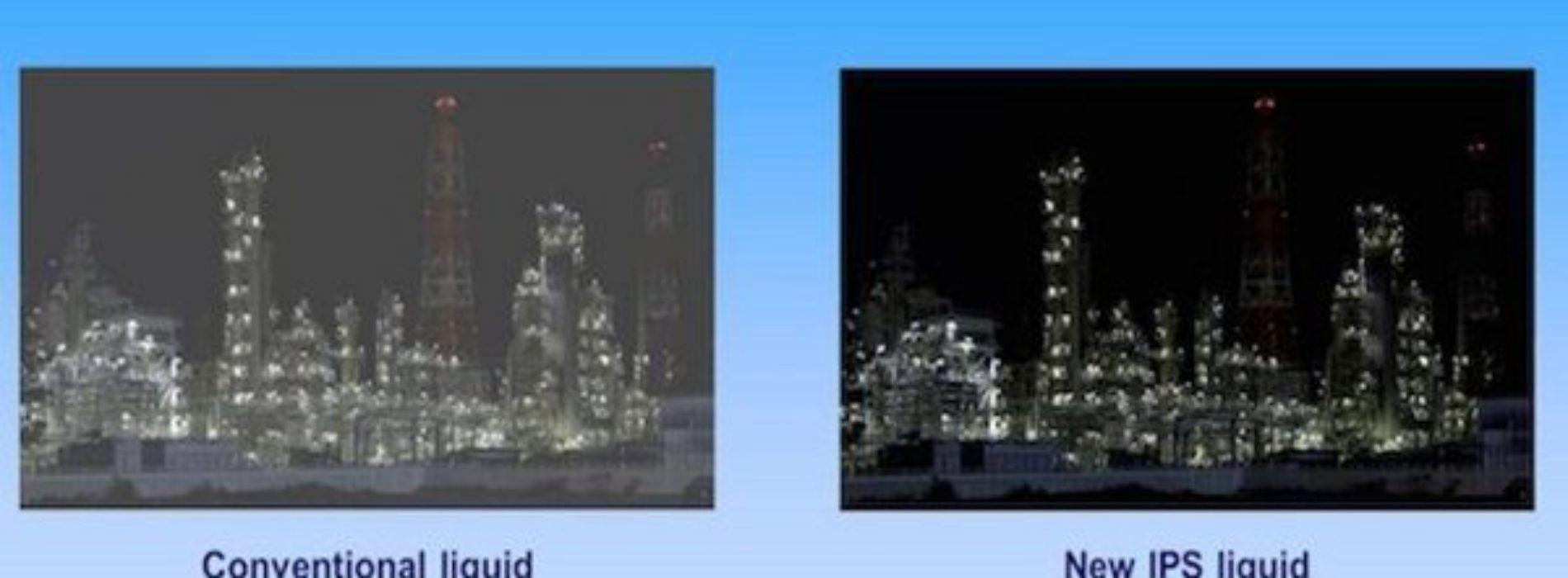 Panasonic crea los paneles LED con contraste 1.000.000:1
