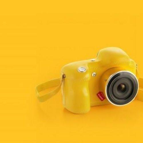 Relonch alquiler de cámaras fotográficas