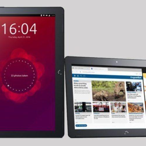 La primera tablet Ubuntu viene de la mano de BQ y Canonical