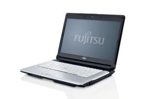 Portátil Fujitsu