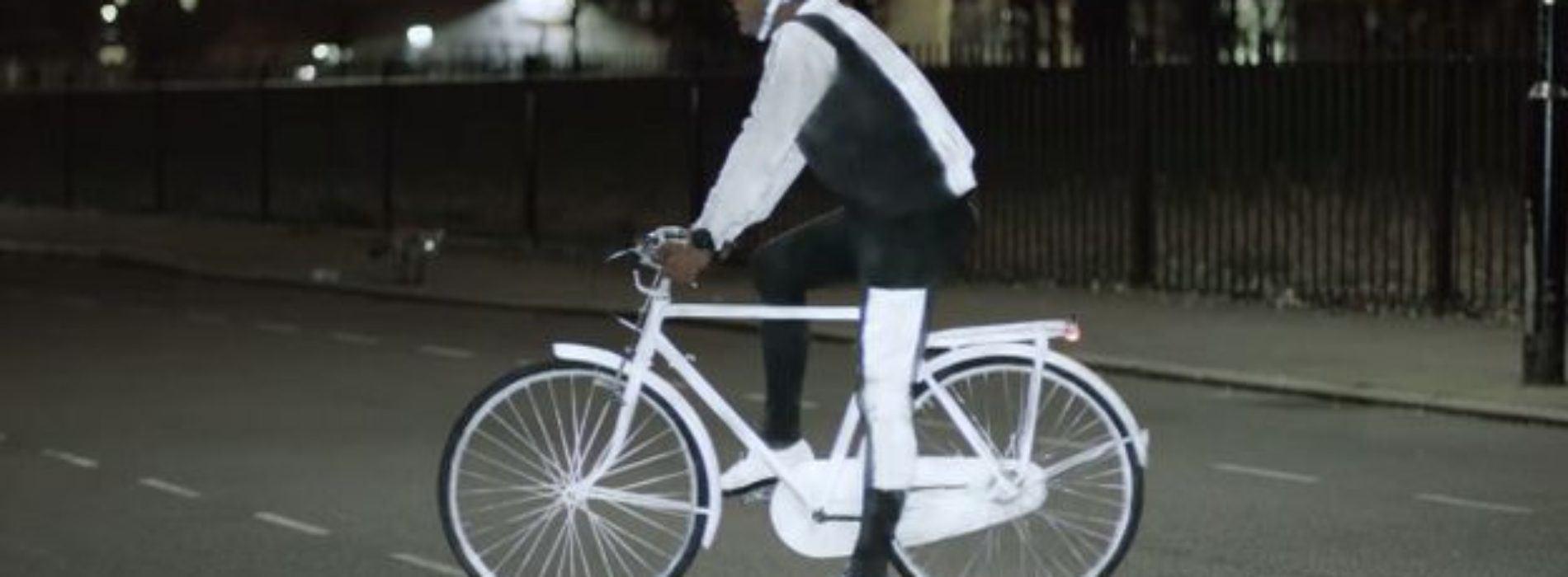 Este spray puede salvarte la vida si montas en bici