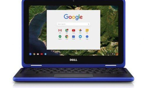 Chrome OS más estilos y soporte de aplicaciones