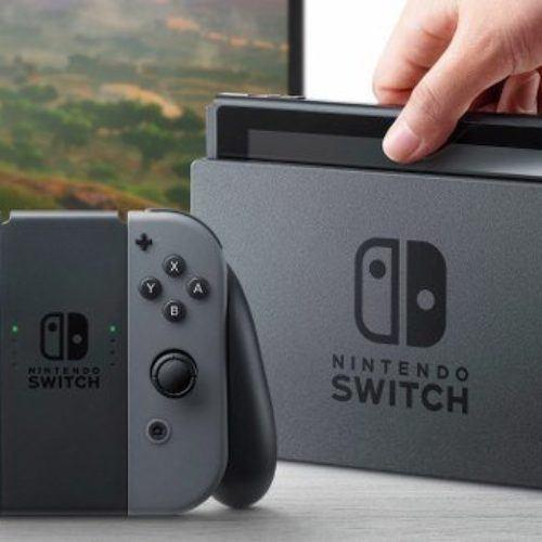 Este viernes llega la Nintendo Switch y ya tenemos la lista de juegos para esta consola