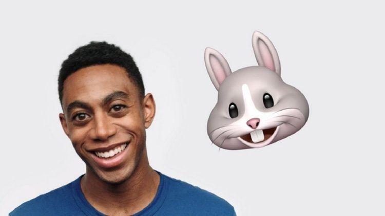 Animoji conejo
