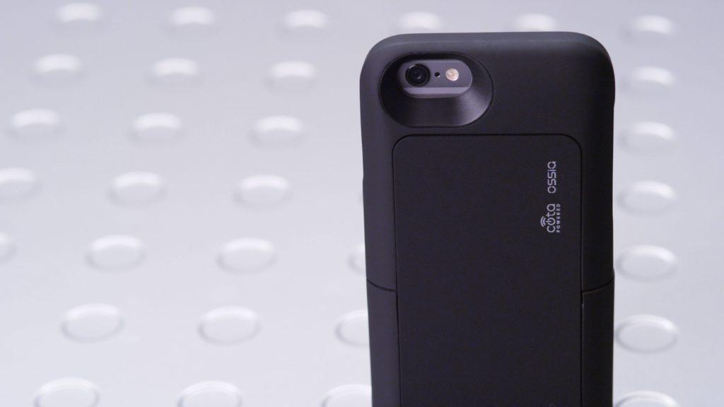 Cota Phone Sleeve